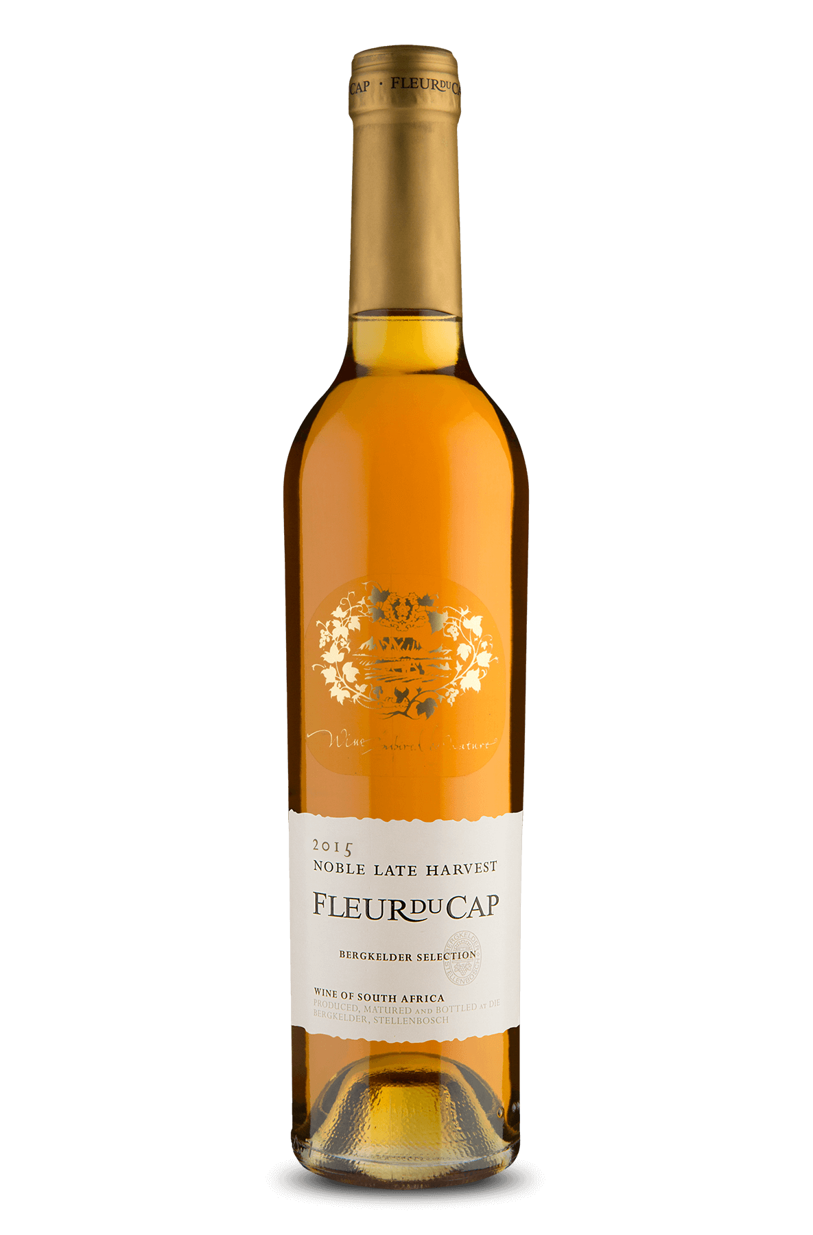 Fleur du Cap Noble Late Haverst 2015 375 ml