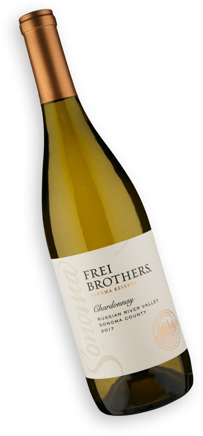 Frei Brothers Reserve Chardonnay 2017